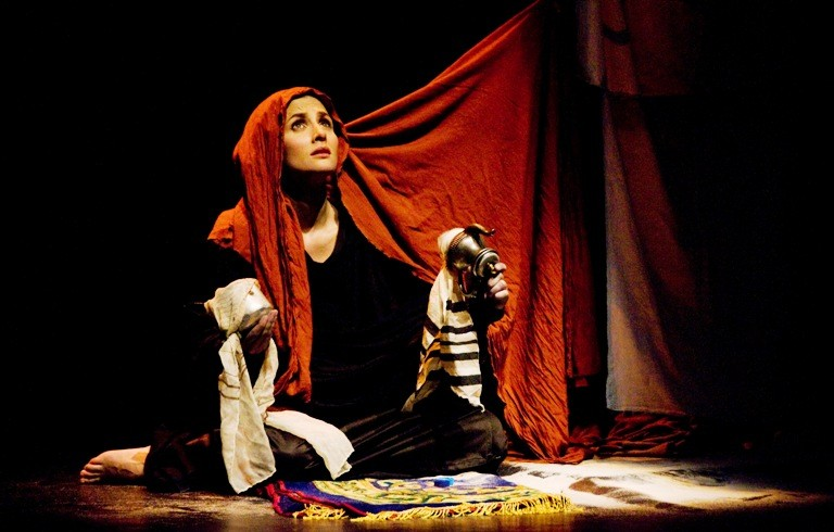 """""""Paraules de Caramel"""" al Teatre Fortuny de Reus"""