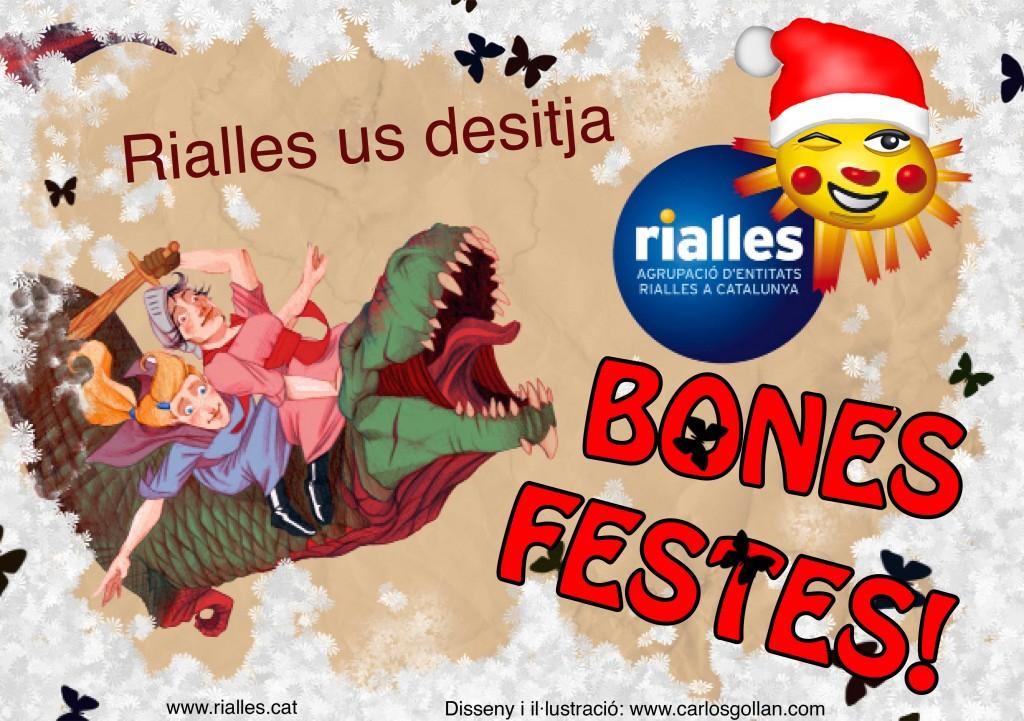 RIALLES PARETS-2012