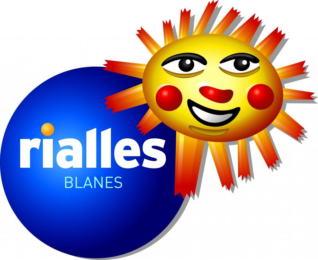 PROGRAMACIÓ  FAMILIAR  DE RIALLES  BLANES D'HIVERN 2012