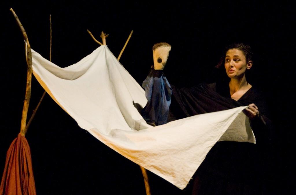 """""""Paraules de Caramel"""" al Teatre Ponent de Granollers"""